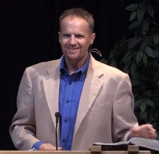 D. Richard Ferguson Preaching