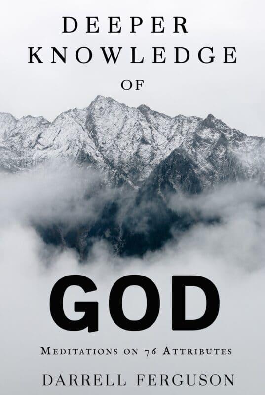 Deeper Knowledge of God